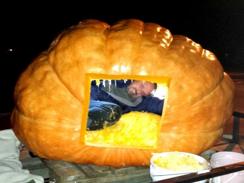 nickname for pumpkin